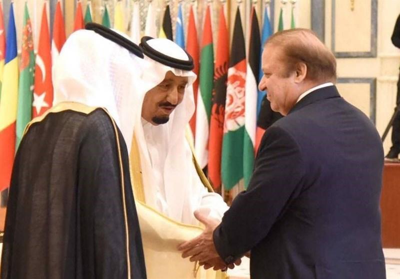پاکستان امت مسلمہ کے اتحاد میں گہری دلچسپی رکھتا ہے: نواز شریف