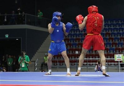 ووشو جوانان جهان| شب تاریخی ووشو در برزیل؛ جوانان ایران برای نخستین بار قهرمان جهان شدند