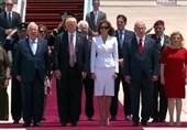 نتانیاهو: امیدوارم روزی نخستوزیر اسرائیل با پرواز مستقیم به ریاض برود