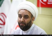 حجت الاسلام محمود ابوالقاسمی پژوهشگر حوزه قرآن و عترت و سخنران دینی