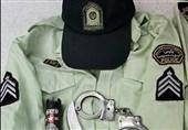 پلیس تقلبی