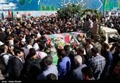 پیکر 6 شهید مدافع حرم در قم تشییع میشود