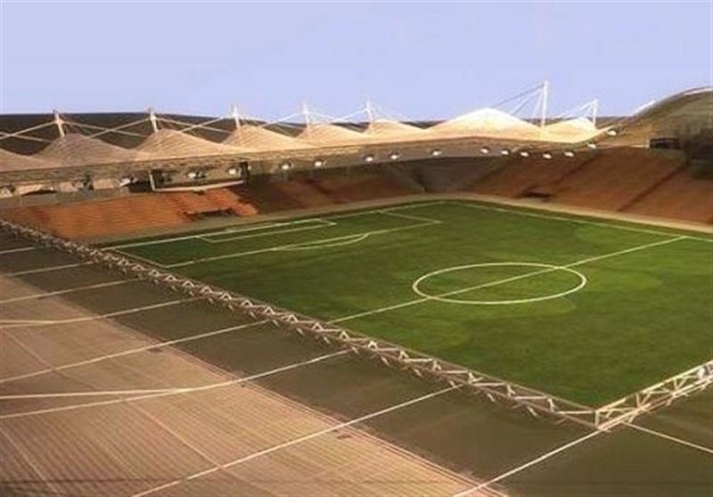 Iran Building 2 Sports Arenas in Iraq