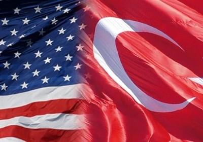 سفر هیئت آمریکایی به ترکیه برای رایزنی درباره تحریم های ایران