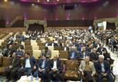 مراسم تحلیف 15 کارشناس رسمی دادگستری در کرمان برگزار شد+ تصاویر