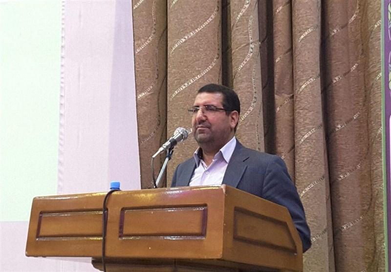 کرمان| بازگشت سالم و توانمند به جامعه هدف اصلی سازمان زندانها است