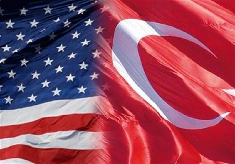 ترکیا أمریکا
