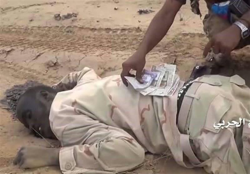 Yemen'de Onlarca Suudi Askeri Etkisiz Hale Getirildi