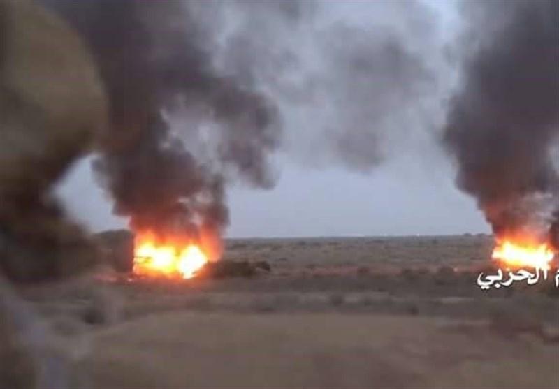 عسیر اور نجران میں سعودی فوجیوں کی ہلاکتیں/ ویڈیو + تصاویر