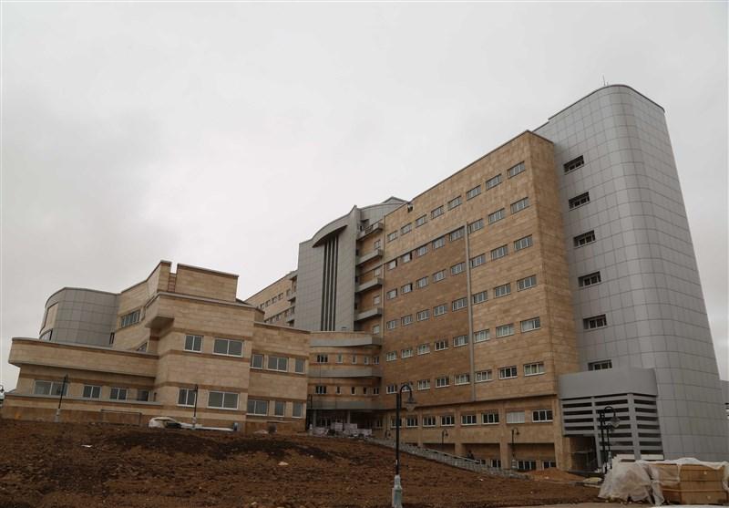 بیمارستان امام حسن(ع) بجنورد