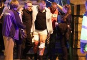 Over 19 Dead after Blast at Concert in Manchester