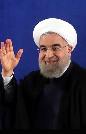 Ruhani'den İslam İnkılabı Rehberi Ve General Süleymani'ye Kutlama