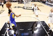 لیگ NBA| گلدن استیت و فیلادلفیا پیروز شدند/ شکست کلیپرز در غیاب لنرد و جرج