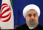 Iran's President: Leaked Recording Aimed at Disrupting Unity