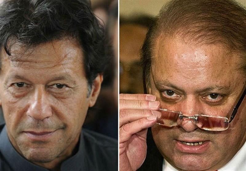 کیا نواز شریف پاراچنار اور کوئٹہ کے وزیراعظم نہیں؟؟ عمران خان کا سوال