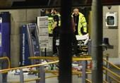 تلفن همراهی که جان یک زن را در انفجار منچستر نجات داد+عکس