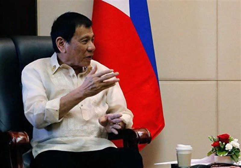 Russian Warships Dock in Philippines as Manila Cultivates New Ties