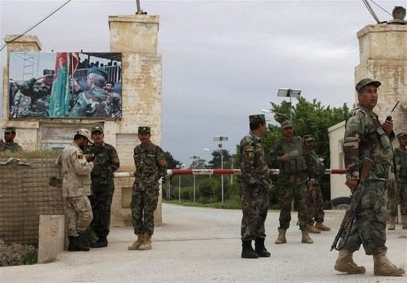 ارتش افغان