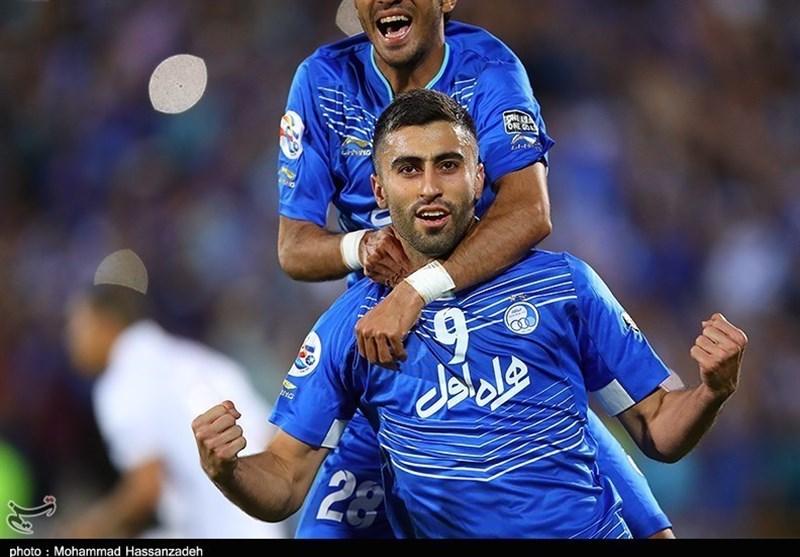 Esteghlal Striker Kaveh Rezaei on HNK Hajduk Split's Radar: Report