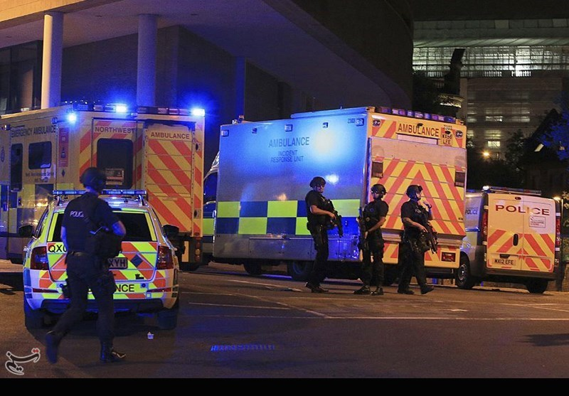 Police Arrest 3 More People in Connection with Suicide Bombing in Manchester
