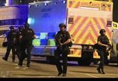 انفجار تروریستی در منچستر انگلیس