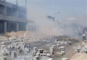 بحرین احتجاج 7
