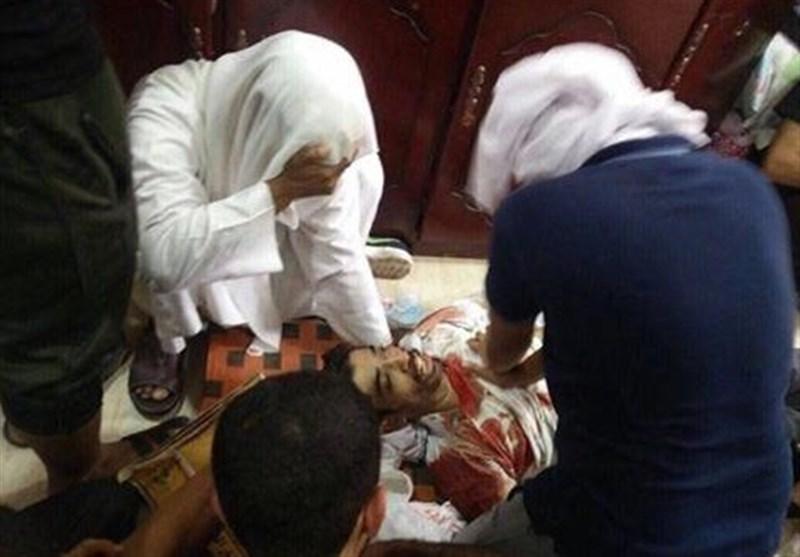 بحرین احتجاج 11