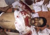 بحرین احتجاج 12