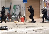 HRW Slams Bahraini Regime's Violence against Protesters