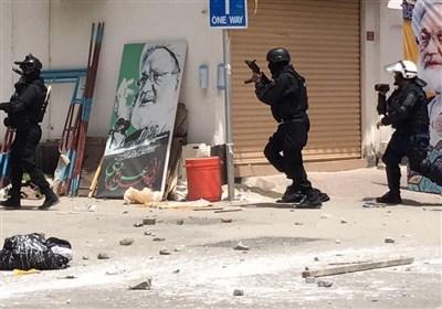 بحرین؛ آل خلیفہ فورسز کے ہاتھوں 5 افراد شہید، درجنوں زخمی اور گرفتار