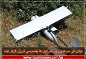 اسرائیلی ڈرون