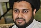 سید عباس الشبر