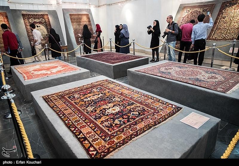 صادرات فرش ایرانی 18 درصد افزایش یافت