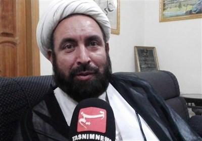 مہدویت ایران کا نہیں بلکہ عالم اسلام کا مسئلہ ہے