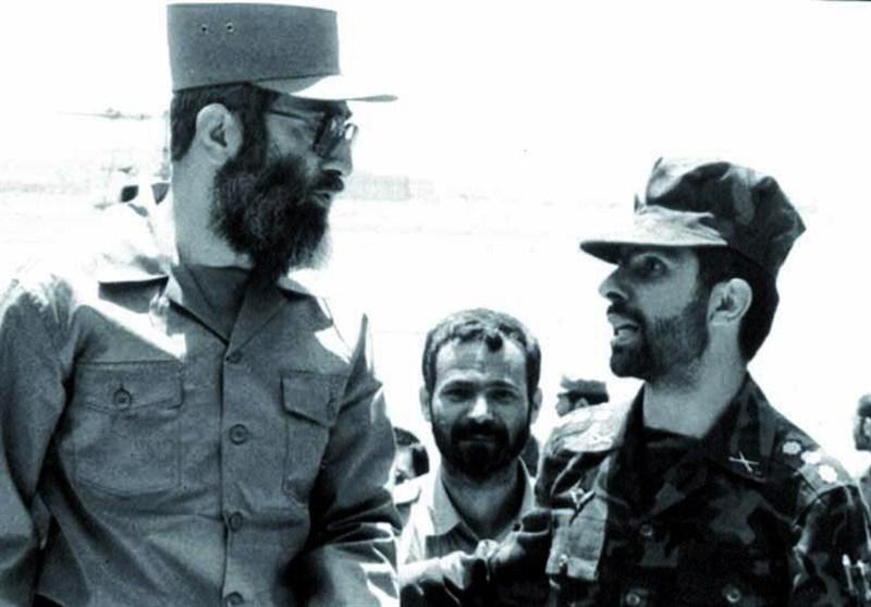 «خرمشہر کے یوم آزادی» کے موقع پر رہبر انقلاب کی روایت