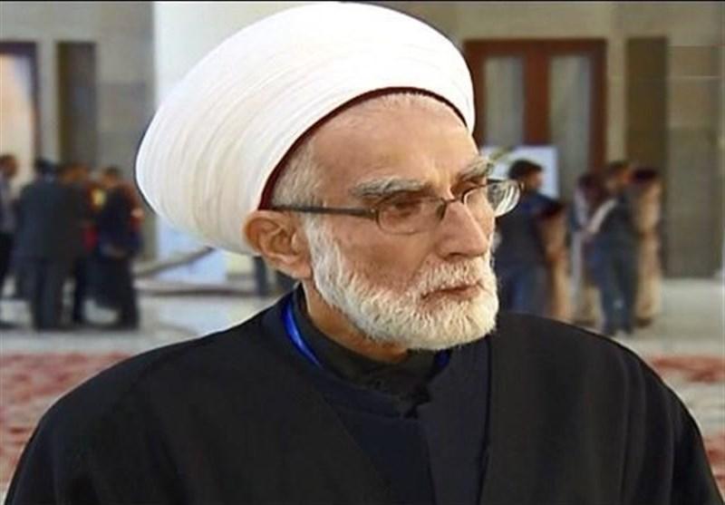 احمد الزین