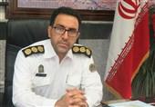 تردد در محورهای منتهی به ورزشگاه سردار جنگل رشت یکطرفه شد