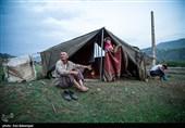 خدمات درمانی پدافند هوایی ارتش به عشایر چاه عمار