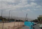 روند ساخت برجها دوقلوی خرمآباد کند شده است /احداث زیرگذر بهارستان شدنی نیست