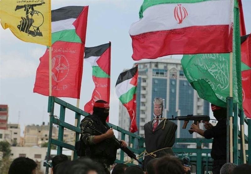 نوار غزه فلسطین