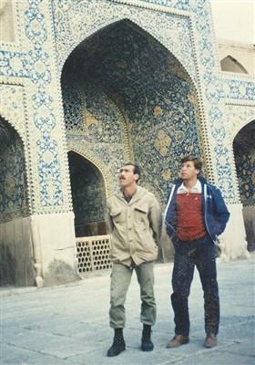خاطرات سرخ ایثار /شهید علی بشیری
