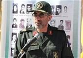 جانشین فرمانده سپاه لرستان: اجازه نمیدهیم که نام شهدا از کوچه و معابر حذف شود