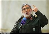 قائد فی فیلق القدس یکشف عدد قتلى أمریکا فی حربی أفغانستان والعراق