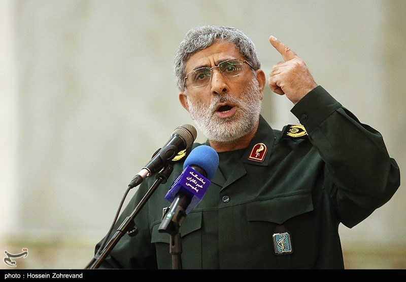 Iran Not to Welcome Wars But to Make Aggressors Regret: IRGC Commander