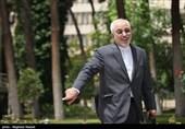 روایت ظریف از مصافحه با وزیر خارجه عربستان + فیلم