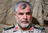 سردار پورجمشیدیان: تکفیریها به قصد رسیدن به مرزهای ایران آمده بودند/مدافعان حرم مقتدرانه در برابر آنها ایستادند