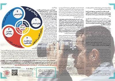 مراسم گرامیداشت شهید حسن باقری برگزار شد