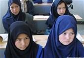 دانش آموزان تبعه افغان