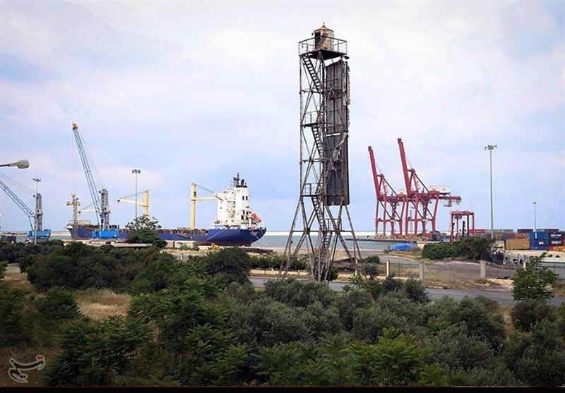 İran'dan Lazkiye Limanı Atağı