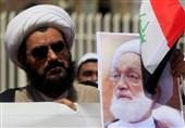 العبادی رفض طلباً بحرینیاً بإبعاد الشیخ قاسم إلى النجف